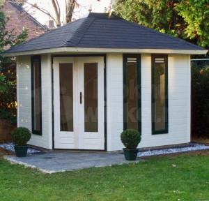 Lugarde Prima Fifth Avenue Summerhouse
