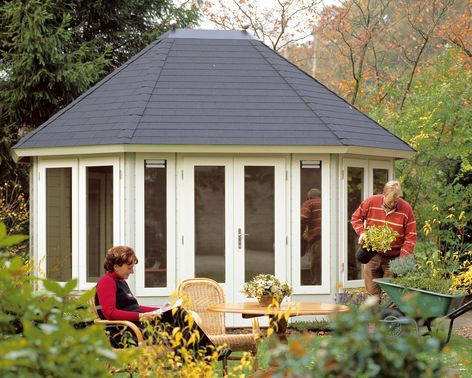 lugarde prima summerhouse